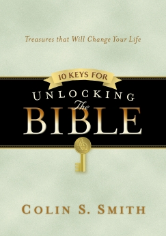 10 Keys for Unlocking the Bible (Ten Keys Unlocking the Bible)