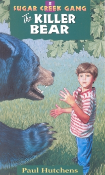 #02 Killer Bear (Sugar Creek Gang Series)