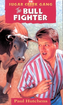 #20 Bull Fighter (Sugar Creek Gang Series)