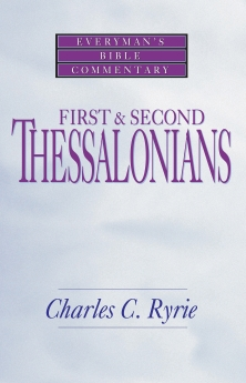 First & Second Thessalonians- Everyman's Bible Commentary (Everyman's Bible Commentaries)