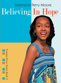 Believing in Hope (Yasmin Peace Series)