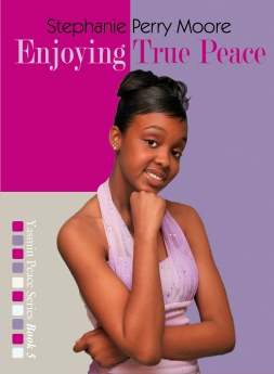 Enjoying True Peace (Yasmin Peace Series)