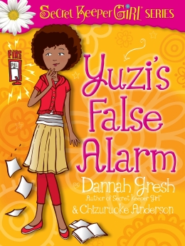 Yuzi's False Alarm