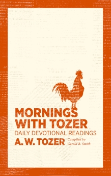 Mornings with Tozer (NEW)