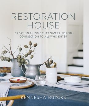 Restoration House: Creating a Space That Gives Life and Connection to All Who Enter *Scratch & Dent*