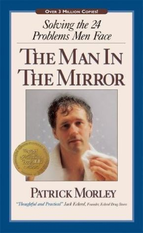 Man in the Mirror, Mass Market *Scratch & Dent*