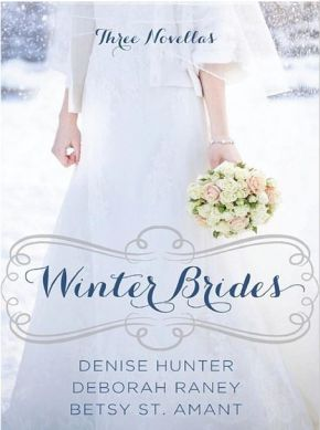 Winter Brides: A Year of Weddings Novella Collection *Scratch & Dent*