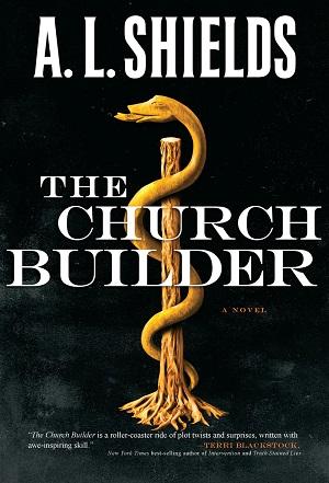 The Church Builder: A Novel (The Church Builder Series)