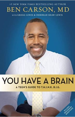 You Have a Brain: A Teen's Guide *Scratch & Dent*