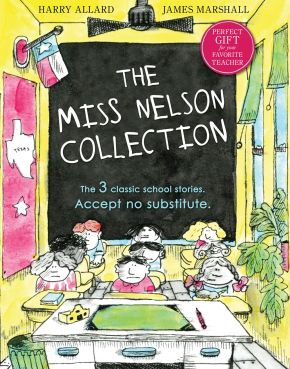 The Miss Nelson Collection *Scratch & Dent*