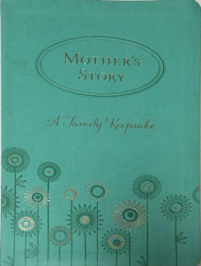 Custom  Mothers Story Awbc
