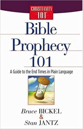 Bible Prophecy 101: A Guide to the End Times in Plain Language (Christianity 101®) *Scratch & Dent*