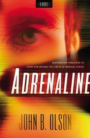 Adrenaline *Scratch & Dent*