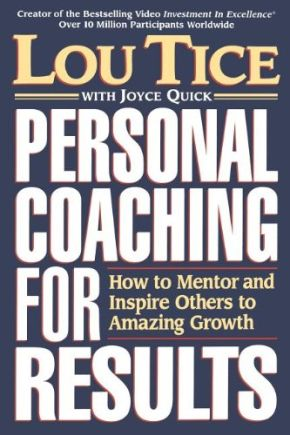PERSONAL COACHING FOR RESULTS *Scratch & Dent*