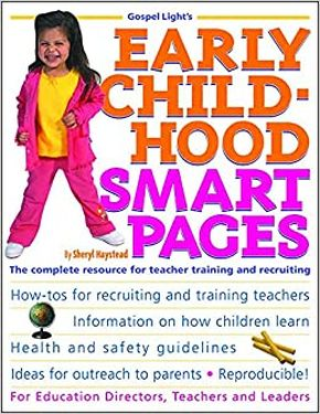Early Childhood Smart Pages