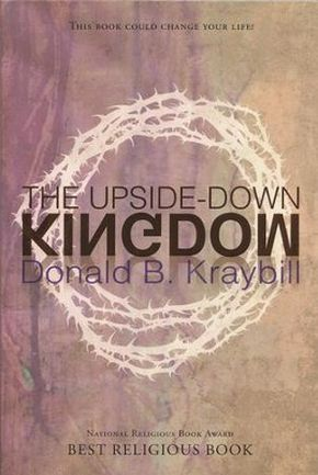 Upside-Down Kingdom, The: Updated Edition