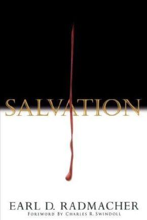 SALVATION (Swindoll Leadership Library) *Scratch & Dent*