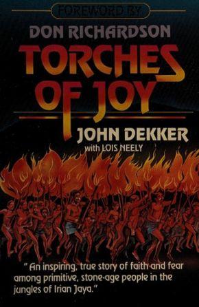 Torches of Joy *Scratch & Dent*