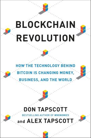 Blockchain Revolution: How the Technology Behind Bitcoin Is Changing Money, Business, and the World *Scratch & Dent*