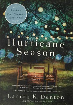 Hurricane Season with The Hideaway 2-in-1