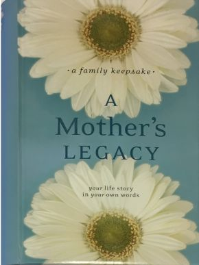 A Mother's Legacy Custom
