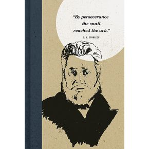 Spurgeon, Funny Theologian Journal