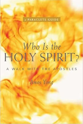 Who Is the Holy Spirit?: A Walk with the Apostles (A Paraclete Guide)