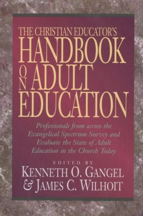 The Christian Educator's Handbook on Adult Education *Scratch & Dent*