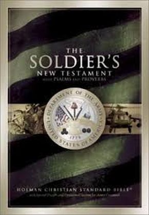 The Soldier's New Testament