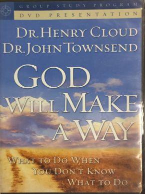 God Will Make a Way DvD Presentation
