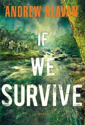 If We Survive HB *Scratch & Dent*