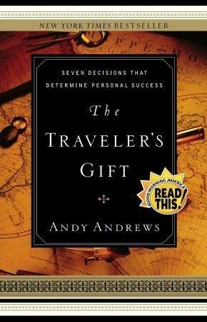 The Traveler's Gift *Scratch & Dent*