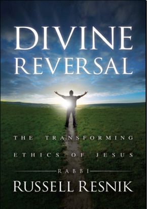 Divine Reversal: The Transforming Ethics of Jesus *Scratch & Dent*