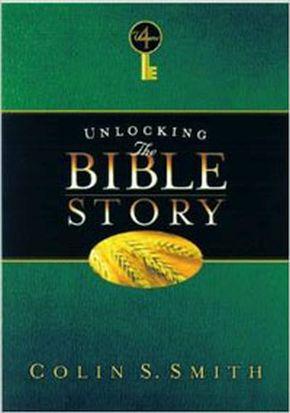 Unlocking the Bible Story Volume 4 *Scratch & Dent*