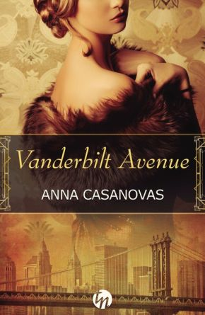 Vanderbilt Avenue (Spanish Edition)
