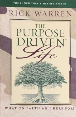 The Purpose Driven Life Mass Market