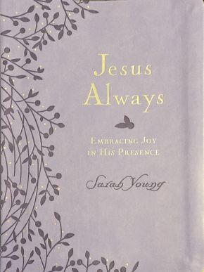 Jesus Always ~ Deluxe Box Set With Journal *Scratch & Dent*