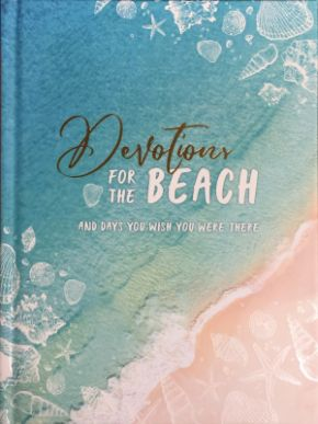 Devotions for the Beach Custom