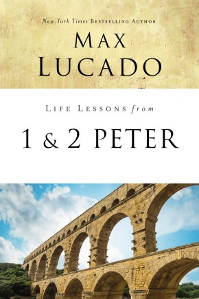 Life Lessons from 1 and 2 Peter: Between the Rock and a Hard Place