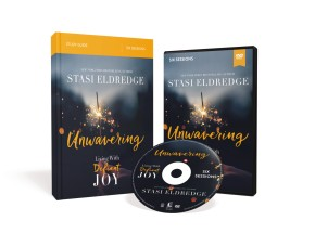 Unwavering Study Guide with DVD: Living with Defiant Joy