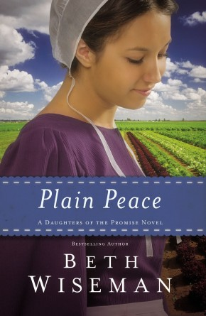 Plain Peace 2015 (A Daughters of the Promise Novel)