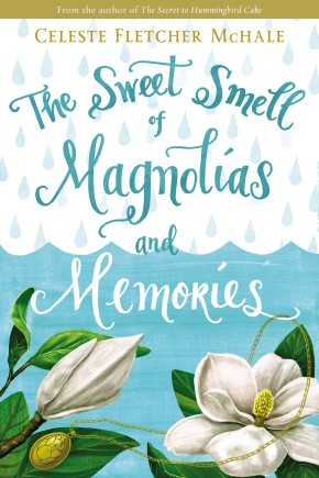 The Sweet Smell of Magnolias and Memories *Scratch & Dent*
