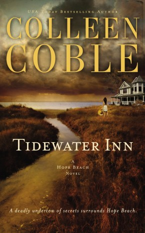 Tidewater Inn (The Hope Beach Series) *Scratch & Dent*