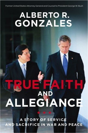 True Faith and Allegiance: A Story of Service and Sacrifice in War and Peace *Scratch & Dent*