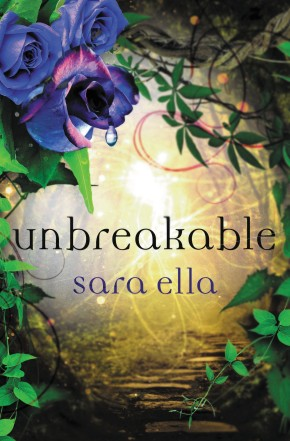 Unbreakable (The Unblemished Trilogy)