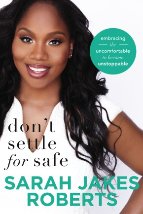 Don't Settle for Safe: Embracing the Uncomfortable to Become Unstoppable