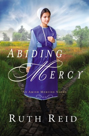 Abiding Mercy (An Amish Mercies Novel)