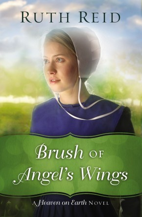 Brush of Angel's Wings (A Heaven On Earth Novel)