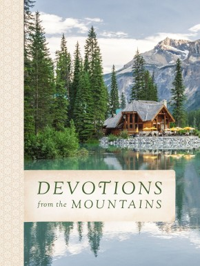 Devotions from the Mountains *Scratch & Dent*