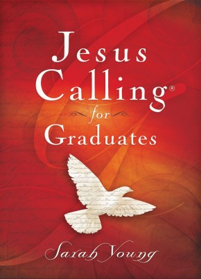 Jesus Calling for Graduates *Scratch & Dent*
